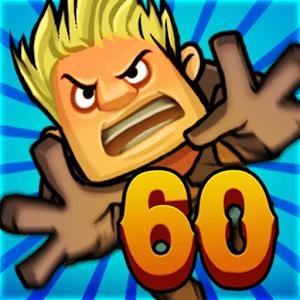 60 Seconds (快槍俠 60秒)