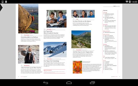 Die Alpen screenshot 4
