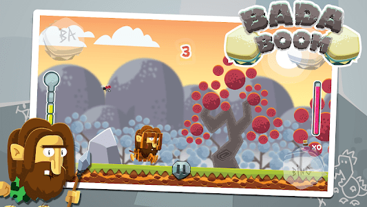 Badaboom - Rhythm Dinos Game screenshot 4