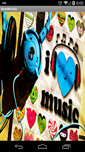 IloveMusic screenshot 3