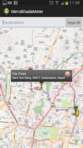 Mero Bhada Meter screenshot 4