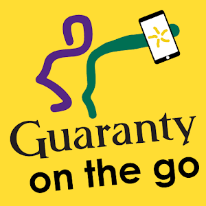 Guaranty on the Go