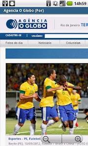 Brazil NeWs 4 All screenshot 4