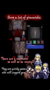 EscapeFromVampire2-RoomEscape- screenshot 5
