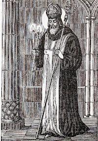 Szent Balázs