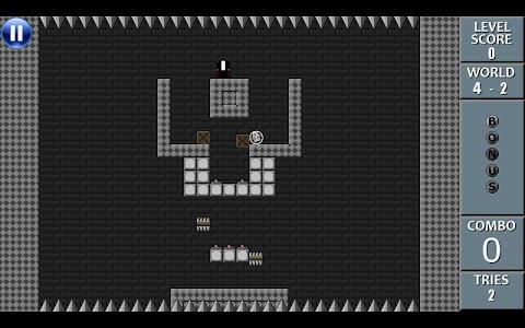 Freaky Faller screenshot 3
