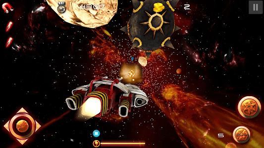 WormHole Run screenshot 0