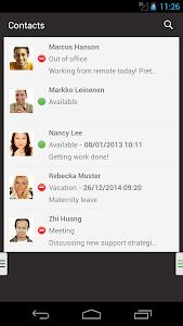Easy Telefoni screenshot 0