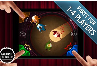 King Of Opera Party Game Android Apps On Google Play