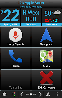 Car Home Ultra screenshot 00