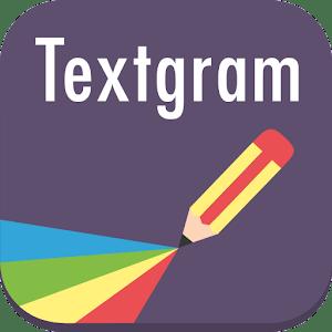 Textgram - Text on Pics