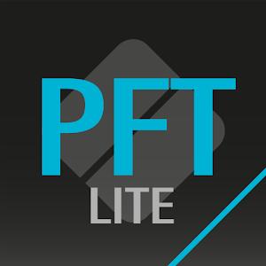 PFT a-pocketcards LITE