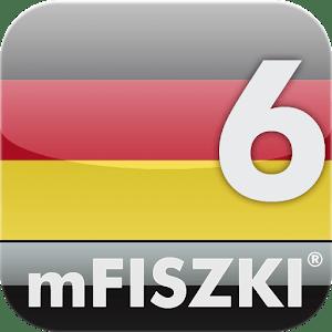 FISZKI Niemiecki Słownictwo 6