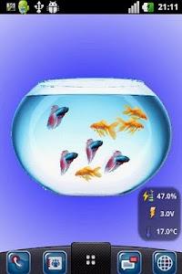 My Fish Bowl Live Aquarium screenshot 1
