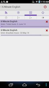 6 Six Minute English BBC screenshot 3