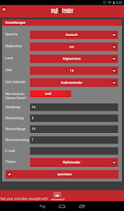 MyExtender PRO screenshot 3
