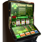 Slot Machine Clover Hunt Free