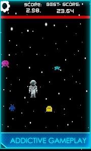 Astronaut Escape 🚀 Test screenshot 0