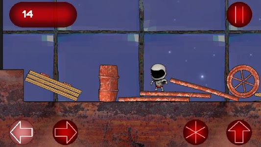 Junkyard screenshot 0