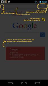 Right Neck Browser screenshot 3