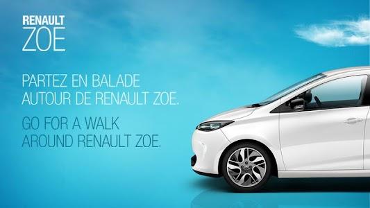 Renault ZOE für DE screenshot 13
