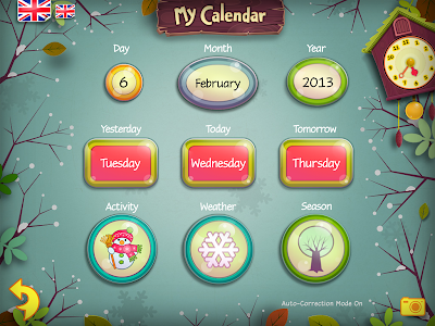 My First Calendar screenshot 6