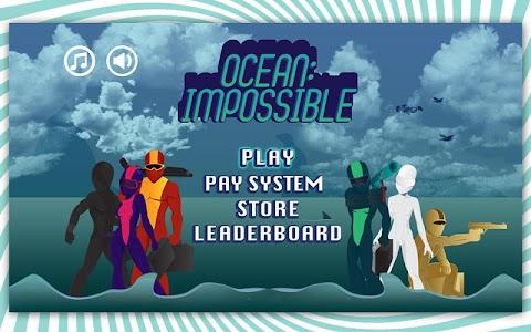 Ocean:Impossible Pro screenshot 4