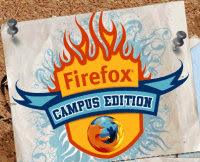 Firefox Campus Edition Logo