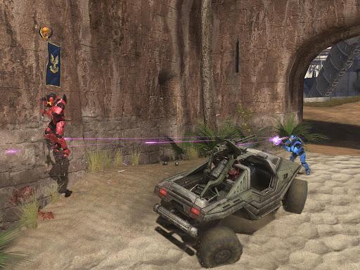 Tomo Rikoshay Halo 3