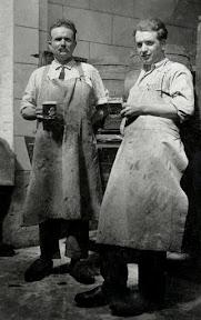 Engelbertus en Eugenius Kempeneers