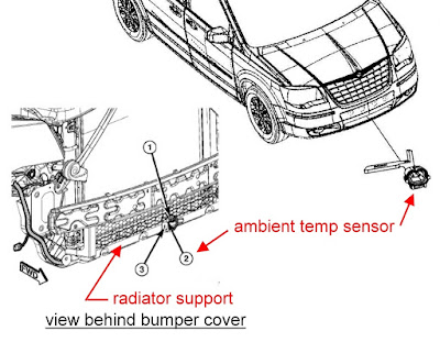 Beetle Ambient Temperature Wiring Harness : 41 Wiring