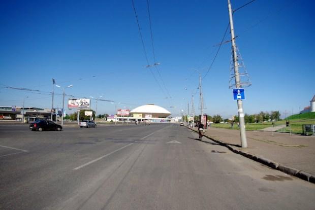 Circo ruso de Kazán
