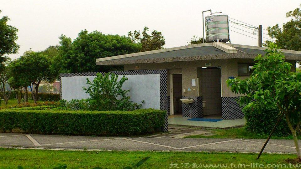 921震災紀念公園-11