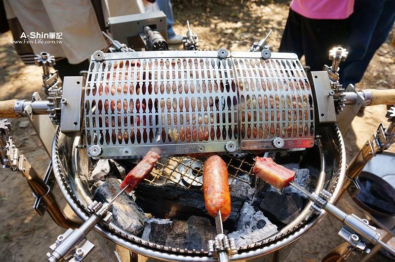 夯伯燒烤萬用爐5