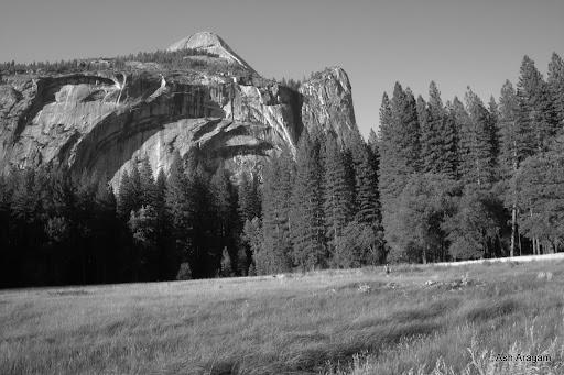 Yosemite, CA - Aug 2010