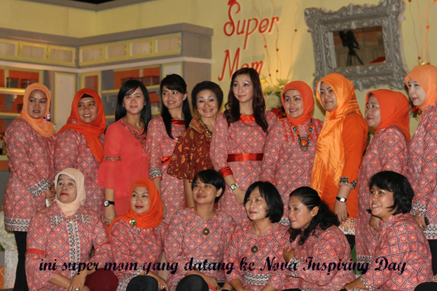 Nova Inspiring Day 2012