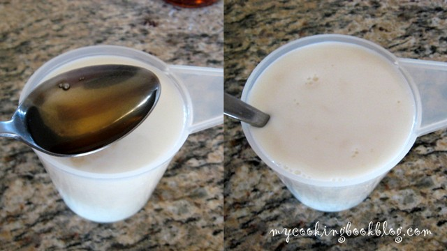 С какво да заместя buttermilk (мътеница) в рецептите