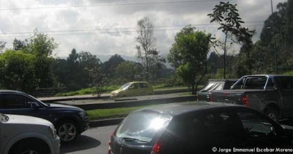 Avenida Boyaca, Humedal de Córdoba