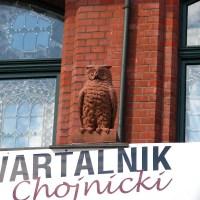 Dreptanie po Chojnicach #4