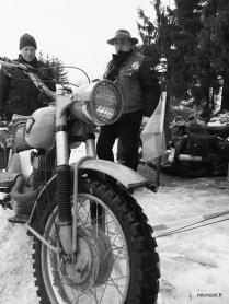 Maico 250 bundeswehr