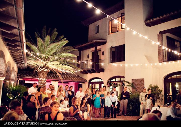 Villa De Suenos Wedding Planner