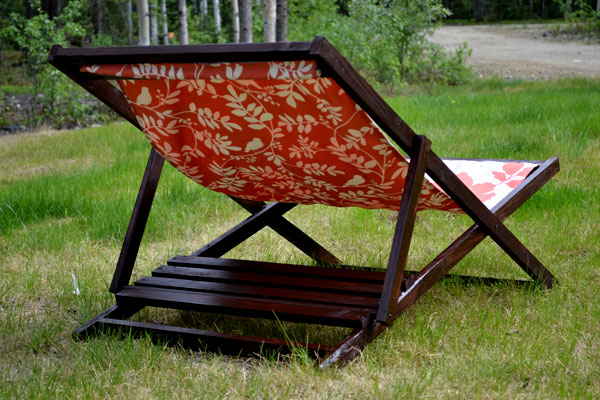 wooden frame beach chairs outdoor chair cushion covers australia ana white wood folding sling deck or adult size diy projects