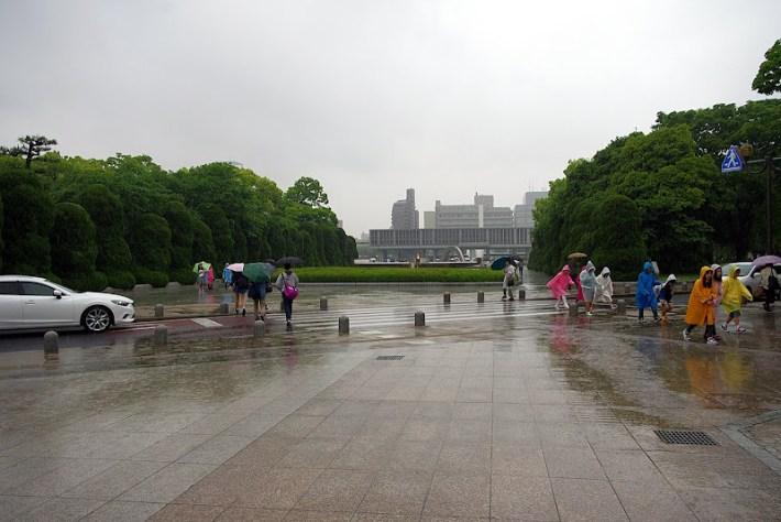 Parque Conmemorativo de la Paz de Hiroshima