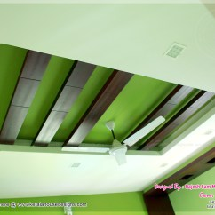 Living Room Ceiling Design India Best Sofa For Kerala Interior With Photos - Home ...
