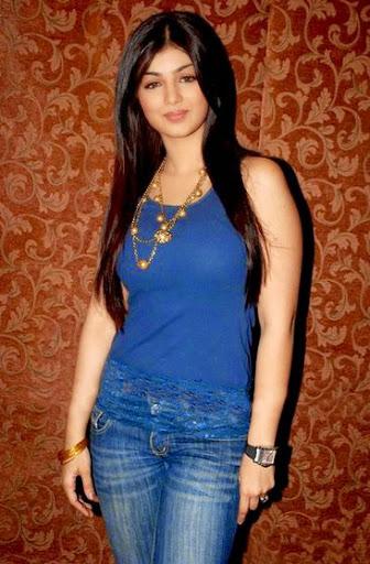 Ayesha Takia Weight