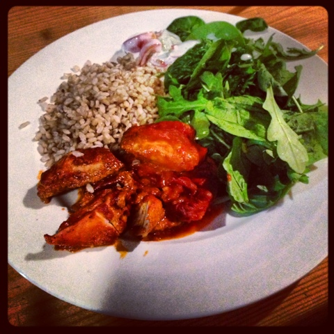 Don't get take out – try this instead!