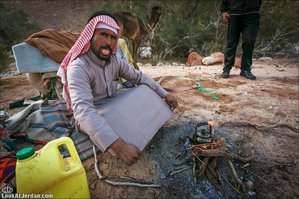 Такие разные бедуины