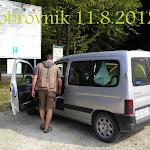 Turnir Dobrovnik 11.8.2012