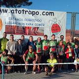 II 5km y 10km Carrera de Navidad - Sant Joan d'Alacant (22-Diciembre-2013)