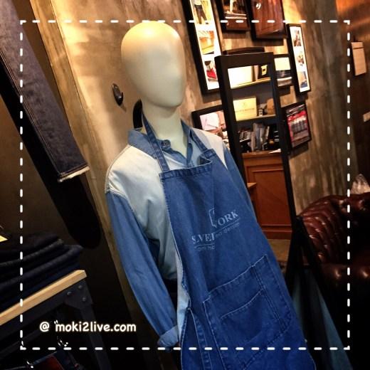 Custom Jeans in Thailand - Selvedgework
